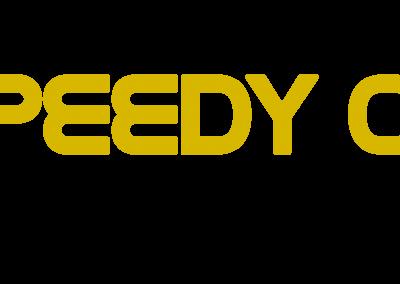SPEEDY OIL ok 2018