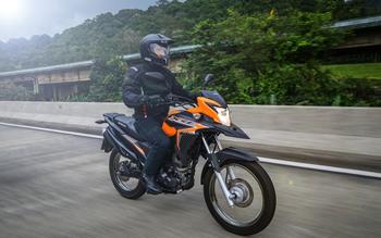 5 Cuidados que todo dono de moto deve ter para a sua conservação